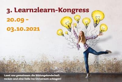 Learn2Learn Online-Kongress Header