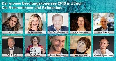 Berufungskongress in Zürich