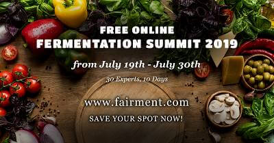 Fermentation Summit | English