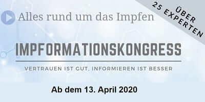 Impf Informations Online-Kongress   Der Impformationskongress