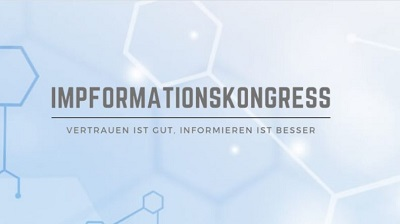 Impf Informations Online-Kongress | Der Impformationskongress