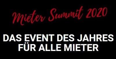 Mieter Summit