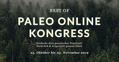 Paleo Online-Kongress | Natürliche Gesundheit & Performance