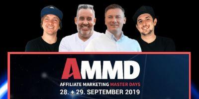 Affiliate Marketing Master Days