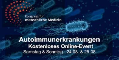 Autoimmunerkrankungen Online-Kongress