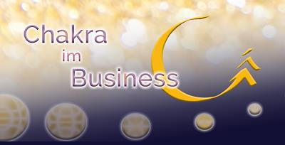 Chakra im Business Online-Kongress