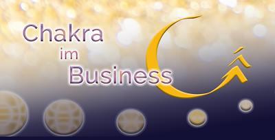 Chakra im Business Online-Kongress