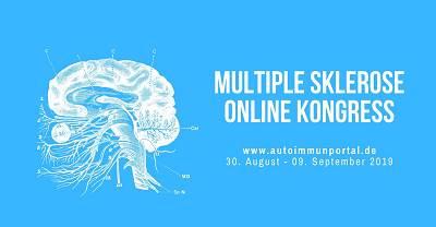Multiple Sklerose Online-Kongress