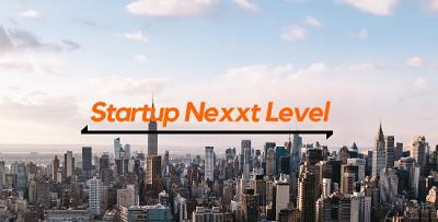 Startup Nexxt Level Online-Kongress