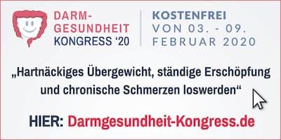 Darmgesundheit Online-Kongress 2020