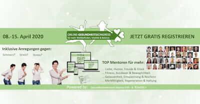 Online-Gesundheitskongress