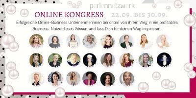 Perlen Online-Kongress | Durchstarten im Online-Business