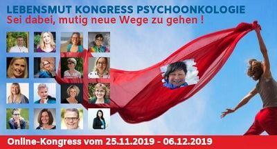Psychoonkologie Online-Kongress