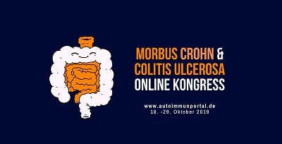 Morbus Crohn und Colitis Ulcerosa Online-Kongress