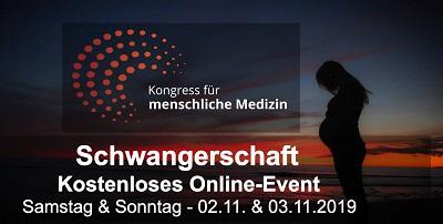 Schwangerschaft Online-Kongress