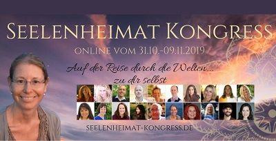Seelenheimat Online-Kongress