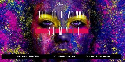 The BOLD Woman Summit