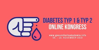 Diabetes Online-Kongress | ursächliche Behandlung