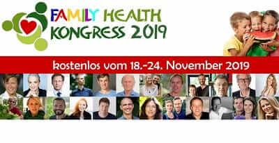 Family Health Online-Kongress