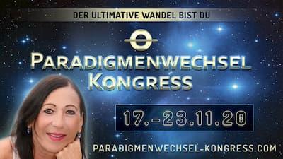 Paradigmenwechsel Online-Kongress