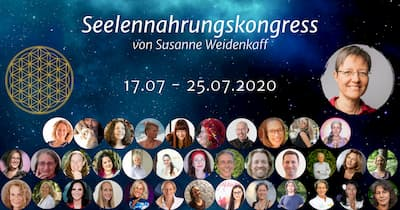 Seelennahrungs Online-Kongress