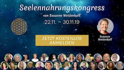Seelennahrungs Online-Kongress