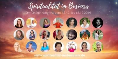 Spiritualität im Business Online-Kongress