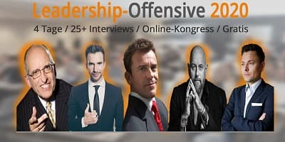 Leadership-Offensive 2020 Online-Kongress
