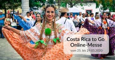 Costa Rica to Go Online-Kongress