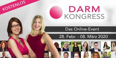 Darm Online-Kongress | Grundlage für Wohlbefinden
