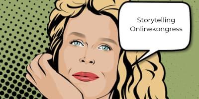 Storytelling Online-Kongress