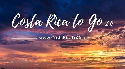 Costa Rica to Go Online-Kongress   Ist Reisen möglich?
