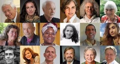 Gesellschaft und Spiritualität Online-Kongress | Es ist an der Zeit