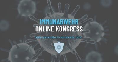Immunabwehr Online-Kongress | Stark gegen Corona