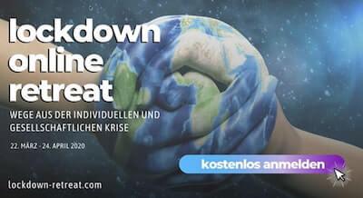 Lockdown Online-Kongress | Nutze die Chance der Krise