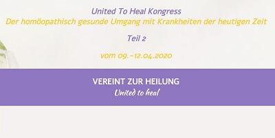 Homöopathisch gesunder Umgang mit Krankheiten Online-Kongress
