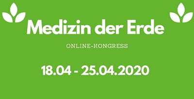 Medizin der Erde Online-Kongress