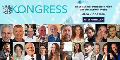 Coronavirus Onlinekongress