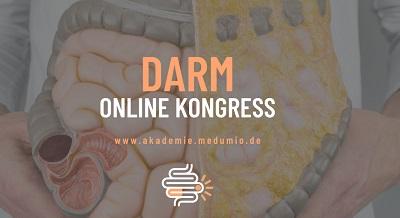 Darm Online-Kongress | schnell und effektiv stärken.
