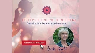 Epilepsie Online-Kongress | für Betreffende, Angehörige und Interessierte