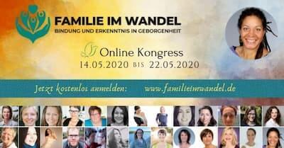 Familie im Wandel Online-Kongress