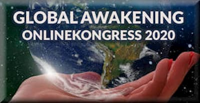 Global Awakening Online-Kongress | Umbruch in der Geschichte