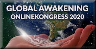 Global Awakening Online-Kongress | Umbruch in der Geschichte