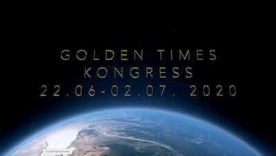 Golden Times Online-Kongress