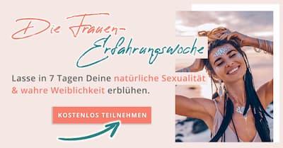 Frauen Erfahrungswoche Online-Retreat