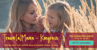 Trauma Mama Online-Kongress | Unsichtbare Wunden – große Folgen