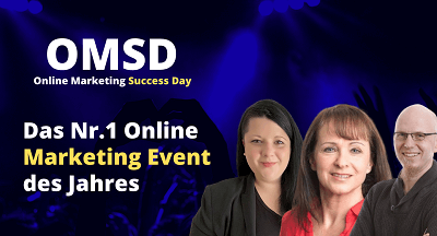 Online Marketing Success Day
