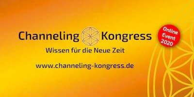 Channeling Online-Kongress