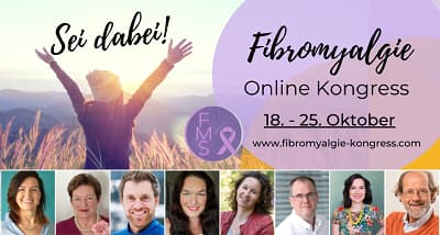 Fibromyalgie Online-Kongress