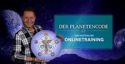 Planetencode Onlinetraining